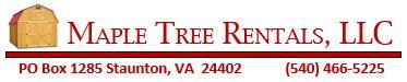 Maple Tree Rentals